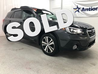 2018 Subaru Outback Limited | Bountiful, UT | Antion Auto in Bountiful UT