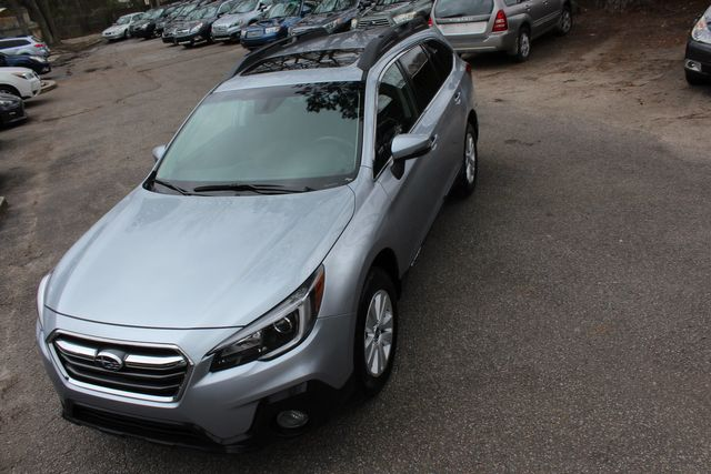 2018 Subaru Outback Premium in Charleston, SC 29414