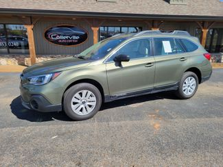 2018 Subaru Outback in Collierville, TN 38107