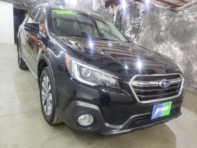 2018 Subaru Outback Touring in Dickinson, ND 58601