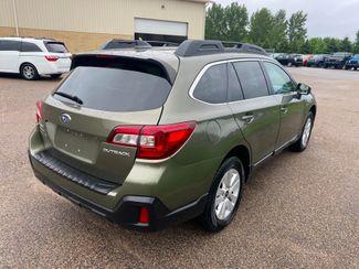 2018 Subaru Outback Premium Farmington, MN 3