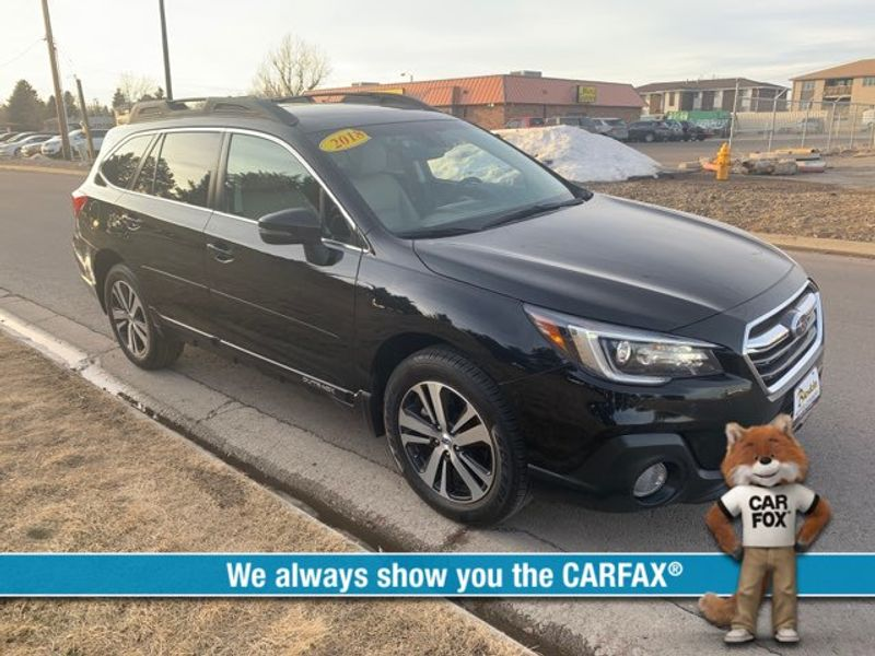 2018 Subaru Outback 36R Limited  city MT  Bleskin Motor Company   in Great Falls, MT