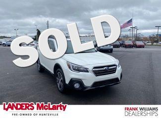 2018 Subaru Outback Limited | Huntsville, Alabama | Landers Mclarty DCJ & Subaru in  Alabama