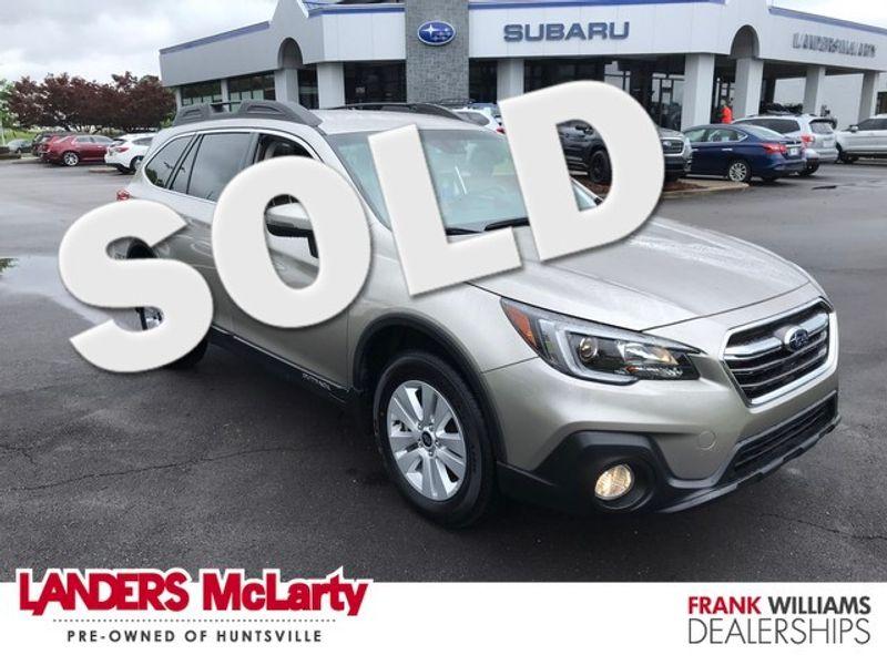 2018 Subaru Outback Premium | Huntsville, Alabama | Landers Mclarty DCJ & Subaru in Huntsville Alabama