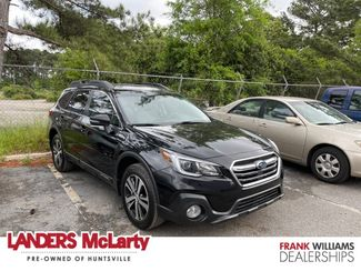 2018 Subaru Outback Limited | Huntsville, Alabama | Landers Mclarty DCJ & Subaru in  Alabama
