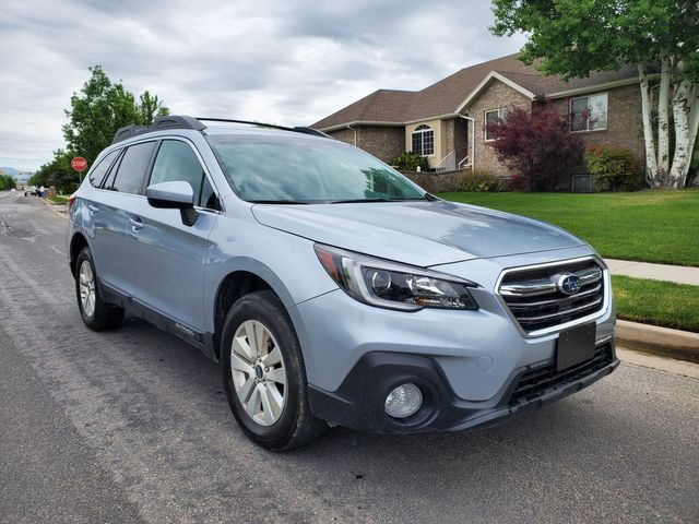 2018 Subaru Outback Premium in Kaysville, UT 84037