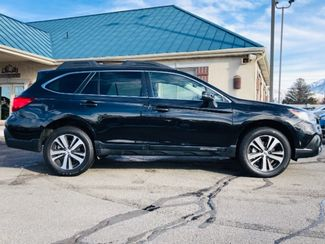 2018 Subaru Outback Limited LINDON, UT 1