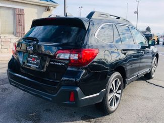 2018 Subaru Outback Limited LINDON, UT 2