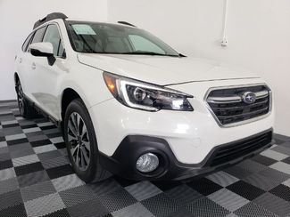 2018 Subaru Outback Limited LINDON, UT 10