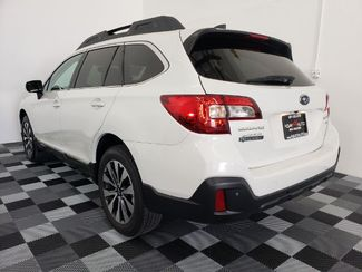 2018 Subaru Outback Limited LINDON, UT 4