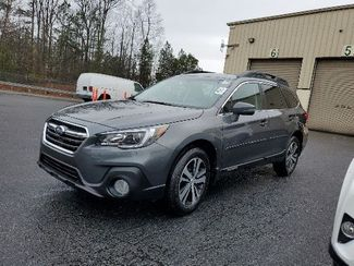 2018 Subaru Outback Limited in Lindon, UT 84042