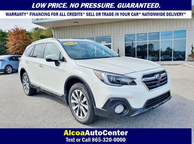 2018 Subaru Outback AWD 3.6R Touring w/Eye Sight in Louisville, TN 37777