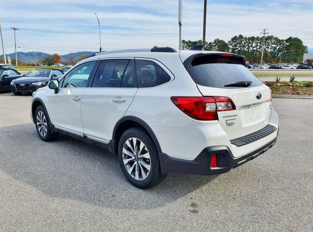 2018 Subaru Outback AWD 3.6R Touring w/Eye Sight in Louisville, TN 37777