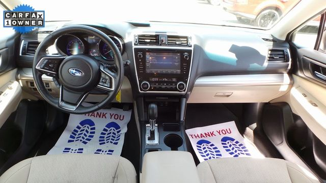 2018 Subaru Outback Premium Madison, NC 11
