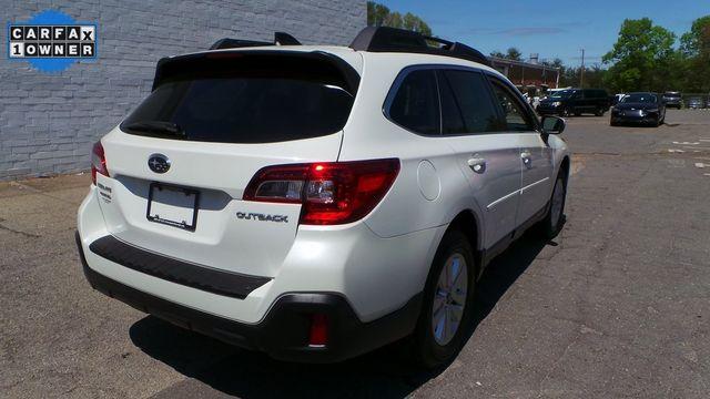2018 Subaru Outback Premium Madison, NC 1