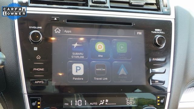 2018 Subaru Outback Premium Madison, NC 21