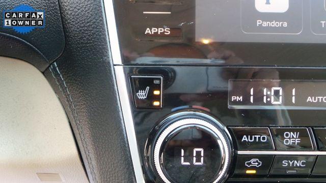 2018 Subaru Outback Premium Madison, NC 24