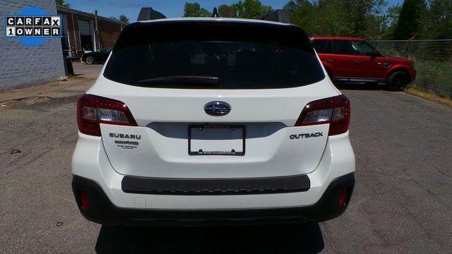 2018 Subaru Outback Premium Madison, NC 2