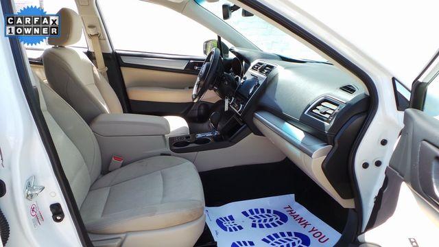 2018 Subaru Outback Premium Madison, NC 32