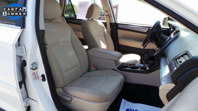 2018 Subaru Outback Premium Madison, NC 33