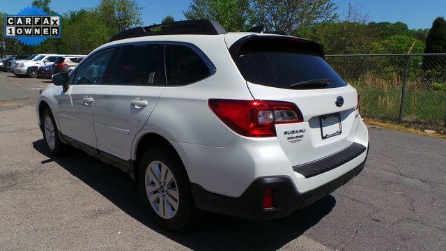 2018 Subaru Outback Premium Madison, NC 3