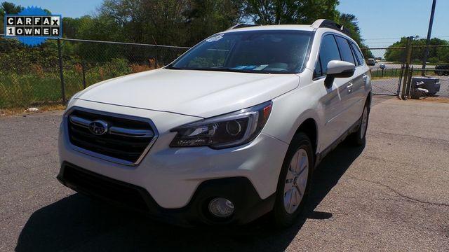 2018 Subaru Outback Premium Madison, NC 5