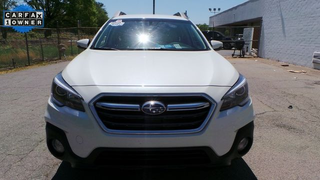 2018 Subaru Outback Premium Madison, NC 6