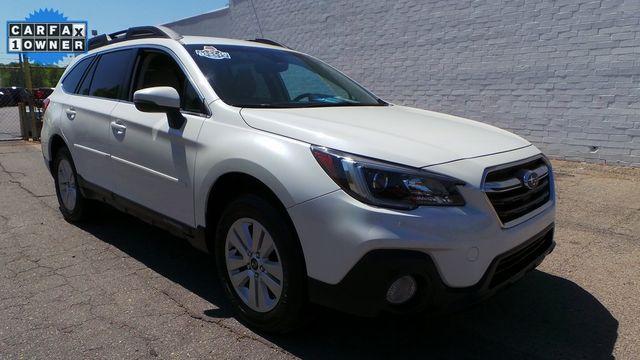 2018 Subaru Outback Premium Madison, NC 7