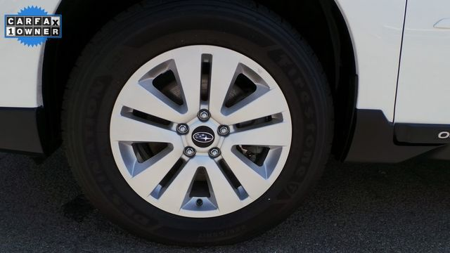 2018 Subaru Outback Premium Madison, NC 8