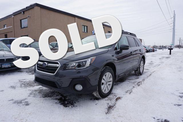2018 Subaru Outback Premium Maple Grove, Minnesota