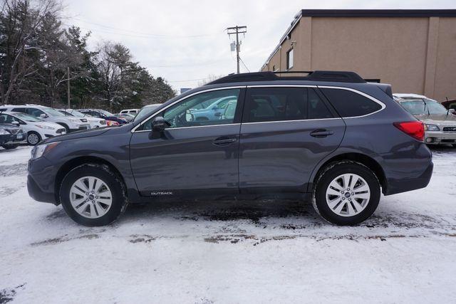 2018 Subaru Outback Premium Maple Grove, Minnesota 4