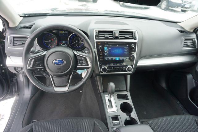 2018 Subaru Outback Premium Maple Grove, Minnesota 14