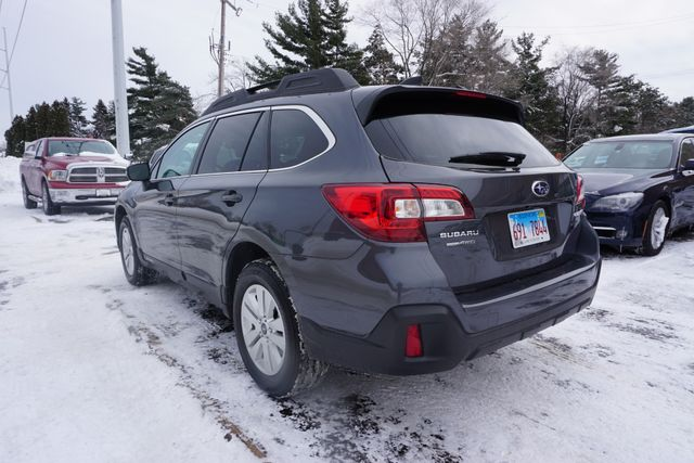 2018 Subaru Outback Premium Maple Grove, Minnesota 6