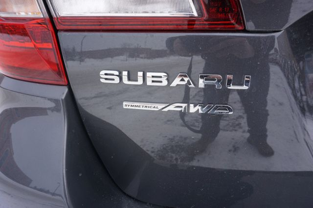 2018 Subaru Outback Premium Maple Grove, Minnesota 34