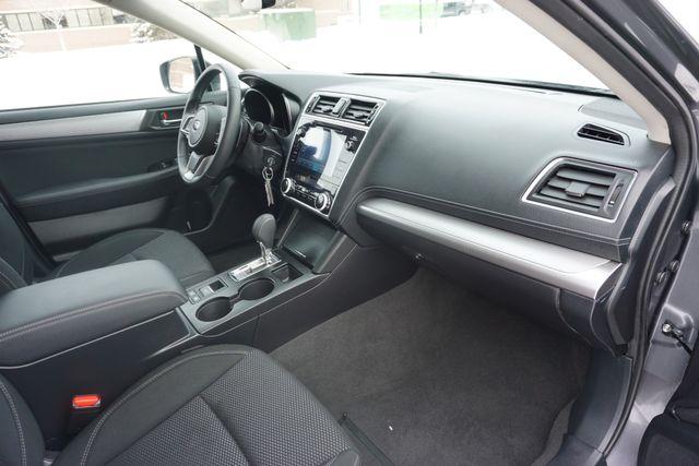 2018 Subaru Outback Premium Maple Grove, Minnesota 11
