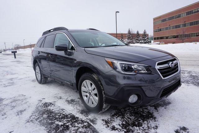 2018 Subaru Outback Premium Maple Grove, Minnesota 1