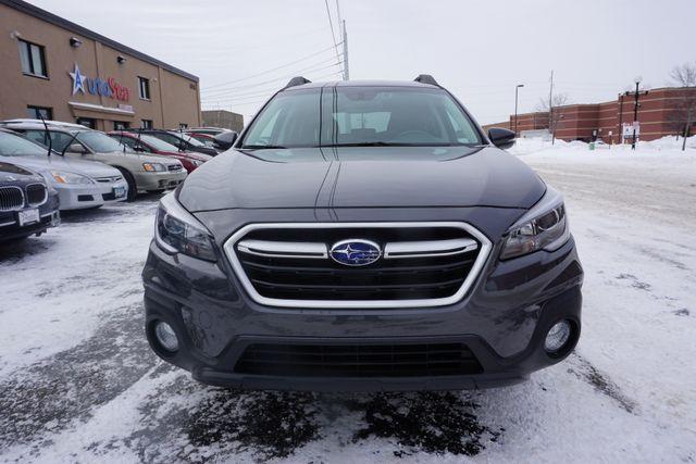 2018 Subaru Outback Premium Maple Grove, Minnesota 2