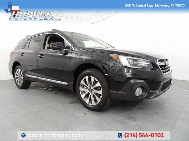 2018 Subaru Outback 3.6R Touring in McKinney, Texas 75070