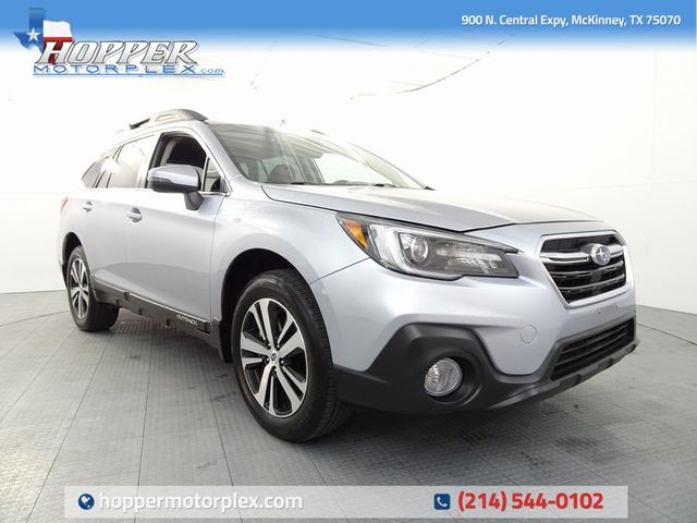 2018 Subaru Outback 2.5i Limited in McKinney, Texas 75070