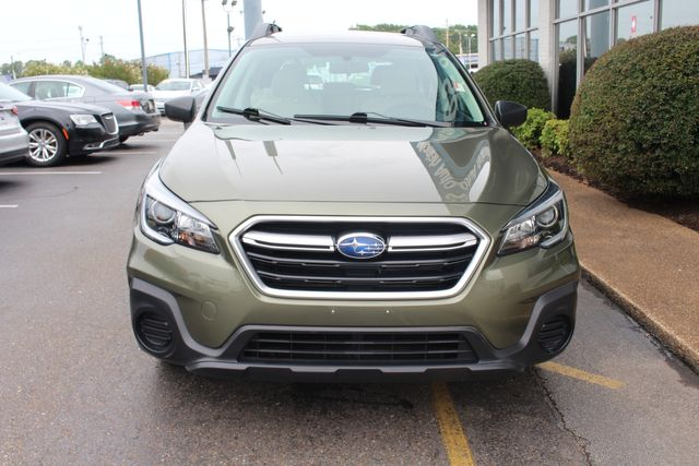 2018 Subaru Outback 2.5i in Memphis, Tennessee 38115