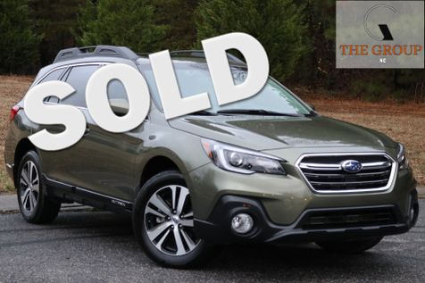 2018 Subaru Outback Limited 3.6 R in Mansfield