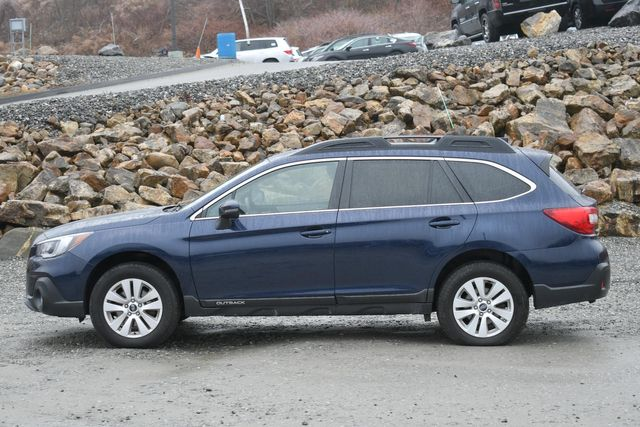 2018 Subaru Outback Premium Naugatuck, Connecticut 1