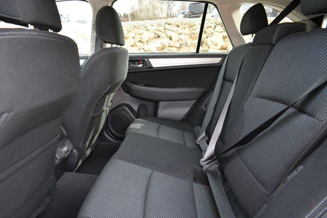 2018 Subaru Outback Premium Naugatuck, Connecticut 15