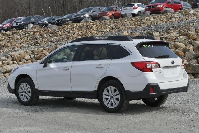 2018 Subaru Outback Premium Naugatuck, Connecticut 2