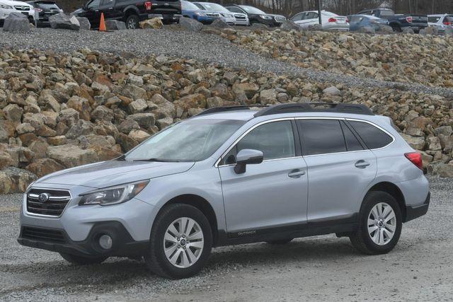 2018 Subaru Outback Premium Naugatuck, Connecticut