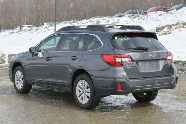 2018 Subaru Outback Premium Naugatuck, Connecticut 4