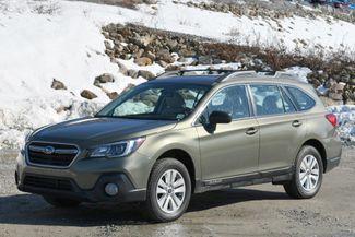 2018 Subaru Outback Naugatuck, Connecticut 2