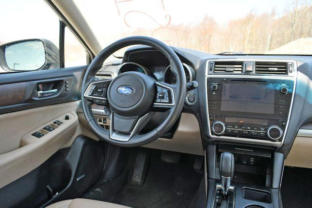 2018 Subaru Outback Limited AWD Naugatuck, Connecticut 17