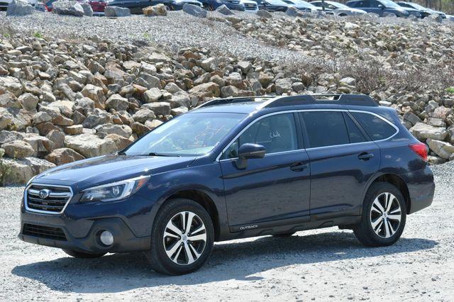 2018 Subaru Outback Limited AWD Naugatuck, Connecticut 2