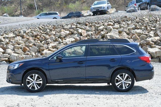 2018 Subaru Outback Limited AWD Naugatuck, Connecticut 3